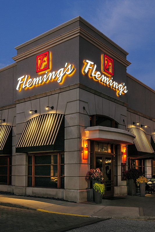 Flemings Woodmere Ohio - Lee Spencer Photography