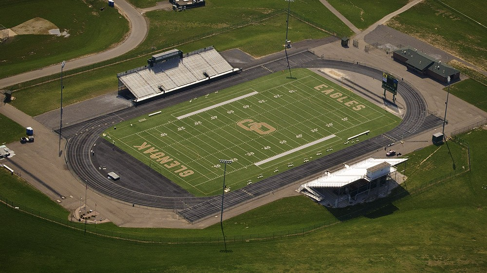 glenoak_aerial_stadium_football