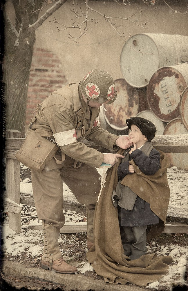 medic_WWII_north_canton