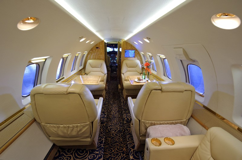 private_jet_akron_canton_airport